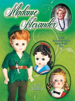 eBook Madame Alexander 2010 Collector's Dolls Price Guide #3 - Linda Crowsey
