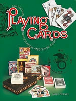 eBook Collecting Playing Cards - Mark Pickvet