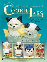 eBook Ultimate Collector's Encyclopedia of Cookie Jars - Fred Roerig