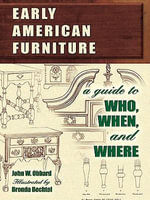 eBook Early American Furniture A Practical Guide for Collect - John Obbard