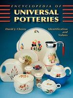 eBook Encyclopedia of Universal Potteries - David J Chorey