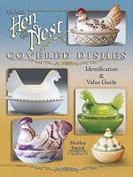 eBook Glass Hen on Nest Covered Dishes - Shirley Smith