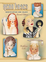 eBook Head Vases 2nd Edition - Kathleen Cole