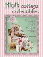 eBook Hot Cottage Collectibles for Vintage Style Homes - C D Zweig