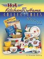 eBook Hot Kitchen & Home Collectibles 2nd Edition - C. D Zweig