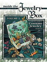eBook Inside the Jewelry Box : A Collector's Guide to Costume - Ann M Pitman