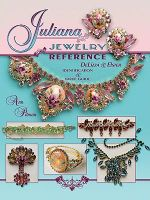 eBook Juliana Jewelry Reference, DeLizza & Elster - Ann M Pitman
