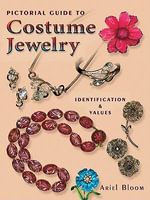 eBook Pictorial Guide to Costume Jewelry - Ariel Bloom