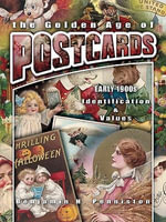 eBook The Golden Age of Postcards Early 1900s - Benjamin H Penniston