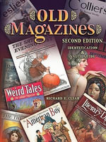 eBook Price Guide to Old Magazines - Richard E Clear