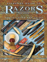 eBook Standard Guide to Razors 3rd Edition - Roy Ritchie