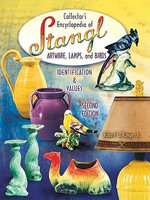 eBook Collector's Encyclopedia of Stangl Artware, Lamps, & B - Robert C Runge