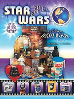 eBook Star Wars Super Collector's Wishbook, 5th Edition - Geoffrey T Carlton