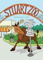 Stuart Zoo - Bonnie A Vest