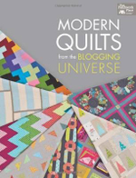 Modern Quilts : From the Blogging Universe - That Patchwork Place