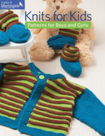 Knits for Kids : Patterns for Boys and Girls - Martingale