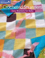 Crocheted Snugglers - Martingale