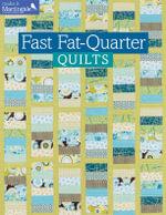 Fast Fat-Quarter Quilts - That Patchwork Place