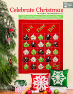 Celebrate Christmas : With That Patchwork Place - Martingale & Company