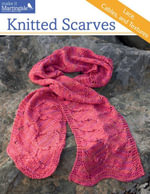Knitted Scarves : Lace, Cables, and Textures - Sheryl Thies