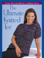The Ultimate Knitted Tee - Barry Klein