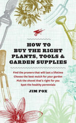 How to Buy the Right Plants, Tools, and Garden Supplies - Jim Fox