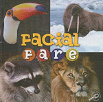 Facial Fare : What Animals Wear - Lynn M. Stone