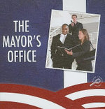 The Mayor's Office : Our Community Series - David Armentrout