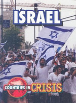 Israel : Countries in Crisis - Alan Wachtel