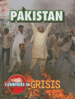 Pakistan : Countries in Crisis - Alan Wachtel