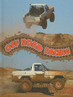 Off Road Racing : The Thrill of Racing - Lee-Anne T. Spalding