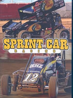 Sprint Car Racing - Nicki Clausen-Grace