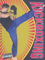 Kickboxing : Action Sports - Joanne Mattern