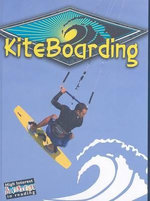 Kiteboarding : Action Sports - Joanne Mattern