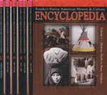Rourke's Native American History & Culture Encyclopedia : 10 x Hardcover Books, Volumes 1-10