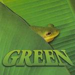 Green - J. Jean Robertson