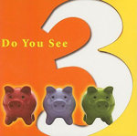 Do You See 3? - Jo Cleland