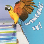 Winging It! - Cindy Rodriguez