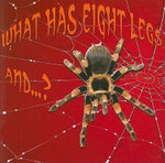 What Has Eight Legs And... ? : Rourke Board Books - J. Jean Robertson
