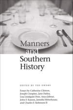 Manners and Southern History : Essays