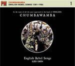 English Rebel Songs 1381-1984 - Chumbawumba