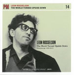 The World Turned Upside Down : Rosselsongs 1960-2010 - Leon Rosselson
