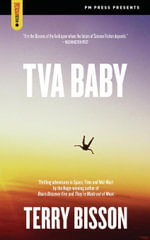 TVA Baby - Terry Bisson