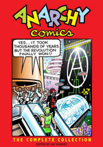 Anarchy Comics : The Complete Collection