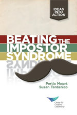 Beating the Impostor Syndrome - Portia Mount