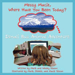 Denali Bus Animal Adventure - Mark Sisson