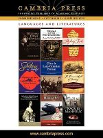 Cambria Press Languages and Literatures Catalog : Cultural Negotiations from Colonialism to Cyberspa... - Cambria Press