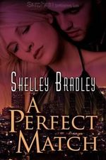 A Perfect Match - Shelley Bradley