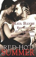 Red-Hot Summer - Maya Banks