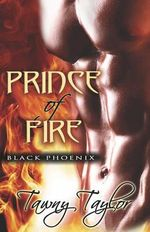 Prince of Fire - Tawny Taylor